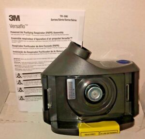 3m Replacement Blower Tr 301n For Versaflo Tr 300 And Speedglas Tr 300 sg Papr