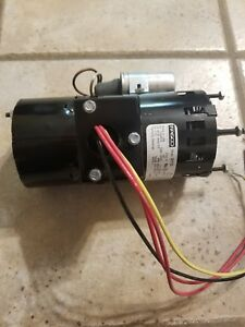 New Carrier Oem Replacement Motor Fasco D1178 1 15 Hp