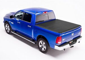 Bakflip Mx4 Tri Fold Tonneau Cover For 2019 Dodge Ram 1500 5 7ft Bed 448227