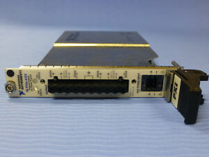 National Instruments Pxie 4113 Ni Programmable Power Supply