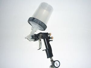 3m Mod 16579 Accuspray Gun With New Atomizing Head And Cup