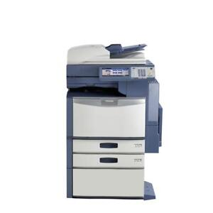 Toshiba E studio 2830c Color Multifunction Copier