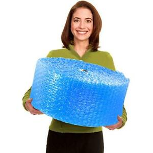 Ecobox Bubble Wrap Cushion 12 inch Wide 125 feet Long With 1 2 inch Large