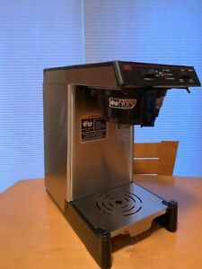 Bunn Smart Wave15 s aps Commercial Coffee Brewer Machine Used Good Shape