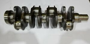 Re50618 John Deere 5410 5510 6110 6310 6405 6410 310e 315se 410e 450g Crankshaft
