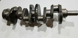 C5ne6303k Ford New Holland 5100 5200 5600 5610 5700 6000 6610 6700 Crankshaft
