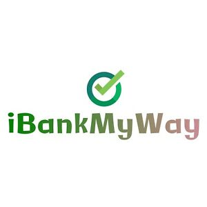 Ibankmyway com Domain Name For Sale Bitcoin Tech Money Currency Coin