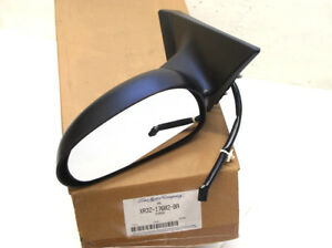 1999 00 02 03 04 Ford Mustang Cobra Lh Side Power Mirror Nos Xr3z 17682 Ba