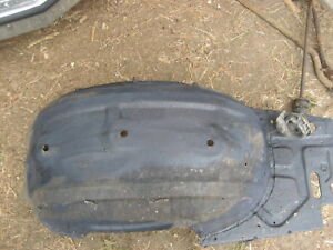 1972 Ford Torino Ranchero Inner Fender Left