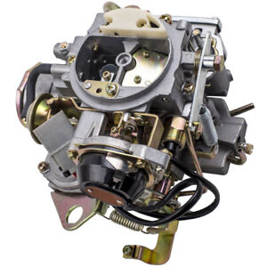 Carburetor For Nissan Bluebird 1984 Datsun Truck 1985 16010 21g61 New Arrival