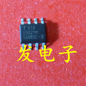 5pcs U5021m nfpg3y Ic Timer Watchdog Digital 8 soic 5021 U5021