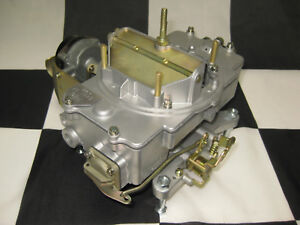 1965 Ford Mustang Autolite 4100 Carburetor For 289 Cu Engine C4gf af
