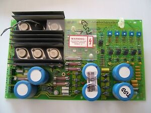 Hp 08757 60102 A12 Power Supply Board For 8757d