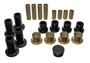 Energy Suspension 5 3124g Front Control Arm Bushings