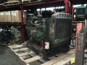 Onan 4kw 3 Cylinder Diesel Genset Approx 2k Hours All Complete And Run Tested