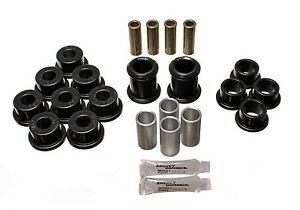 Energy Suspension 3 3142g Front Control Arm Bushings
