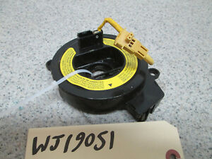 99 00 01 Jeep Grand Cherokee Air Bag Clock Spring 56042341