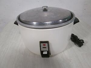 national Sr 42 Hzn Commercial H d 23cup 4 2l Automatic Electric Rice Cooker