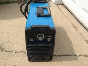 Miller Maxstar 200 Stick tig Welder Max Star 200 Str Parts Only