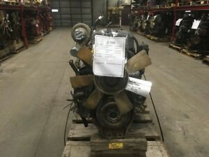 06 Mack Ai 300 Used Diesel Engine 300hp All Complete And Run Tested