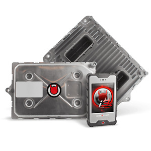 Diablosport Intune I3 Tuner With Pcm For Challenger Charger Hellcat