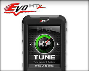 Edge Evo Ht2 Tuner Programmer For 03 12 Dodge Ram 5 9l 6 7l Cummins