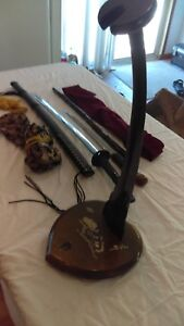 Antique Japanese Sword Kake Stand Tachi Katana Sword Stand Pictured Only