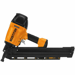 Bostitch F28ww Framing Nailer 28 Wire weld Industrial Framing Nailer
