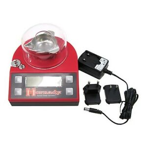 Hornady LNL Electronic Bench Scale 50108