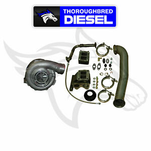 Ppe 4200 Series Turbo With Mounting Kit 116008000