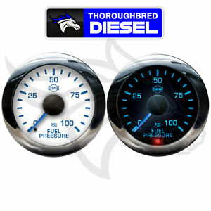 Isspro Ev2 Series Fuel Pressure Electronic Gauge Psi 0 100 R13044