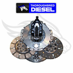 Southbend Dual Disc Clutch For Dodge Cummins Diesel 94 04 Nv4500 Sdd3250 5