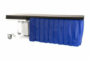 C arm C Arm Imaging Table Lead Scatter Shield Drape Skirt Radiation Protection