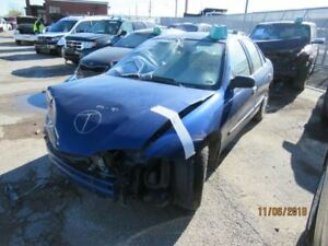 Seat Belt Front Bucket Coupe Driver Buckle Fits 00 05 Cavalier 1839966