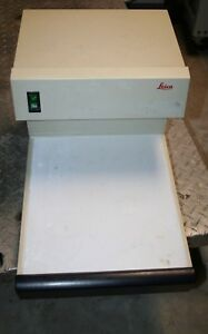 Leica Eg1150 C Embedding System Cold Plate Cooling Module