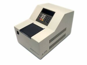 Applied Biosystems Dna Thermal Cycler Model 480 W User s Manual Guaranteed