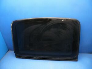 92 94 Acura Vigor Oem Top Sunroof Sun Roof Glass Window