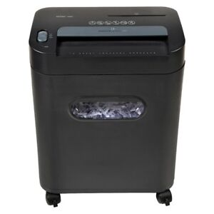 Paper Shredder Olivetti Royal 112mx Excellent Conditions