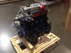 Perkins Gn65629n Diesel Engine 50hp 404d 22 Brand New Outright No Core