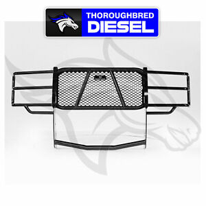 Ranch Hand Legend Grille Guard For 14 15 Chevy 1500 Ggc14hbl1s
