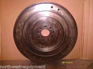 Cat Industrial Flywheel Caterpillar D333c 3306 Diesel Engines 5r1191 5r1190