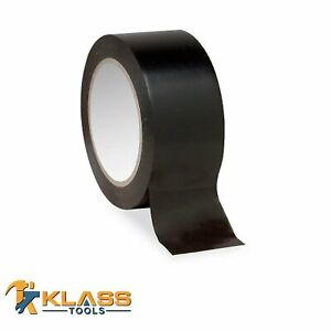 Black Duct Tape 2 X 30 10 Yards buy More And Save