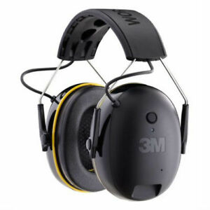 Hearing Protection Ear Muffs Bluetooth Technology Wireles Rechargeable Protector