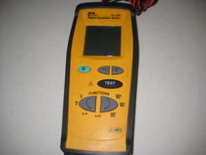 Ideal 61 795 Insulation Tester