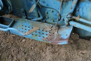 Ford Tractor 600 800 2000 3000 4000 Right Step Farmerjohnsparts