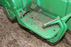 Antique Tractor John Deere 1010 Right Step Farmersjohnsparts