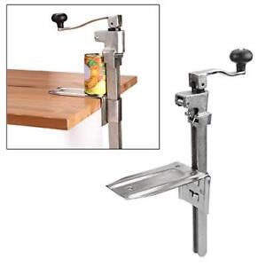 Commercial Can Opener Commercial Heavy Duty Catering Tin Can Opener Kitchen For