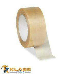 2 Mil Clear Packing Tape 2 X 330 110 Yards