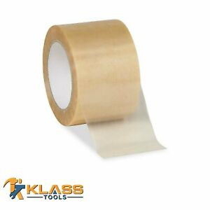 2 Mil Heavy Duty Clear Packing Tape 3 X 330 110 Yards