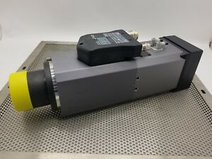 Hiteco 8kw 24 000rpm Spindle For Robotic Milling automated Systems Brand New